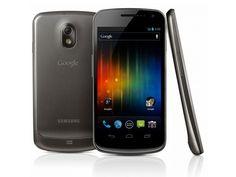 Galaxy Nexus pode receber nova versão do Android 4.1