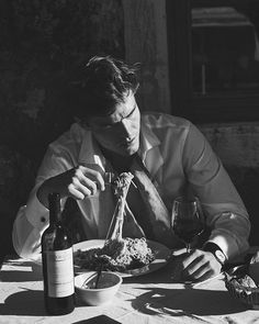 Oliver Cheshire, The Brunette, Man Up, Gentleman, Magazine, Editorial, Journal, Fictional Characters, Gentleman Style