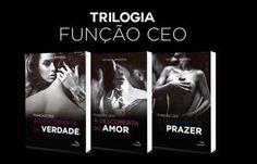 Resenha | Função CEO, A Descoberta do Prazer de Tatiana Amaral @EditoraPandorga