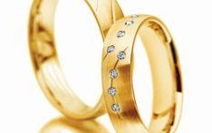 Verighete aur galben MDV970 Love Bracelets, Cartier Love Bracelet, Bangles, Aur, 50 Euro, Gold, Jewelry, Crystal, Diamond