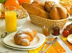 #colazioneitaliana Il sole lo mettiamo noi....Buona giornata