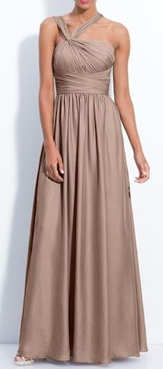 #chiffon #bridesmaid dress http://rstyle.me/n/gmxerpdpe