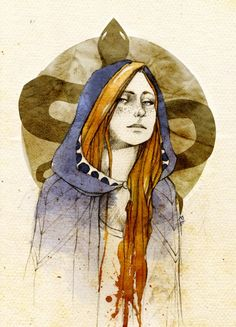 Tyene Sand (A Song of Ice and Fire)
