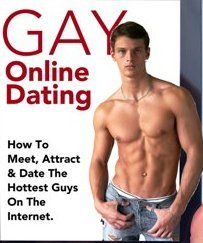 Gay dating search