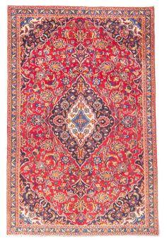 Kasshmar  Nomaden  orientalisch PerserTeppich Rugs Carpet 241 x 137 cm