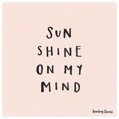 Inspirational And Motivational Quotes : Summer sunshine on our mind. summer quotes Inspirational And Motivational Quotes : Summer sunshine on our mind. The Words, Cool Words, Citations Instagram, Instagram Quotes, Simple Instagram Bios, Beautiful Captions For Instagram, Instagram Captions For Summer, Beach Photo Captions, Instagram Caption Ideas