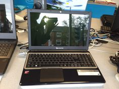 #New #PackardBell #Laptop #QuadCore 8GB RAM, 750GB HD, Windows8, Antivirus & AntiSpyware, 12 months warranty. £425.00 inc  VAT @ 20%. T:01582 672606 E: sales@pchelpcentre.com