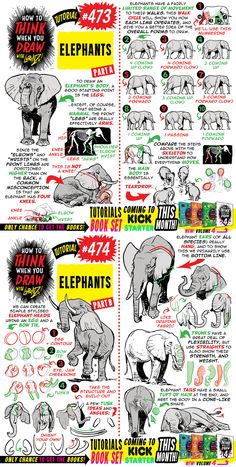Drawing Techniques, Drawing Tips, Drawing Reference, Cartoon Drawings, Animal Drawings, Number Drawing, Comic Tutorial, Drawing Studies, Creature Drawings