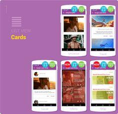 google-cards
