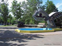 Outdoor Furniture, Outdoor Decor, Ukraine, Park, Home Decor, Decoration Home, Room Decor, Parks, Home Interior Design