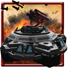 The Battle has begun! Fight back heroically and raise havoc to bring down rove ring assault jet fighters. Use your mega destructive weapons to kill your enemies.