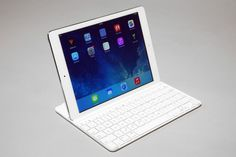 Review: Logitech Ultrathin for iPad Air