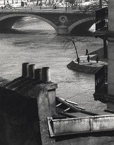 Paris 1929 Andre Kertész