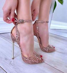 Stunning High Heel Shoes For Women