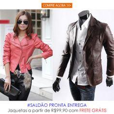 Saldão Pronta Entrega com Frete Grátis na CAMISARIA RG  Clique e Compre Agora.  Últimas Unidades! www.camisariarg.com/entrega-rapida.html