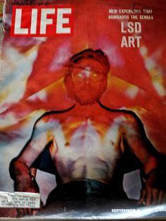 Life magazine cover by keenjonny, via Flickr