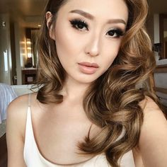 207 Best How to make eyes look bigger Asian images in 2019