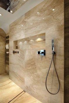The LuxPad   Bathroom inspiration luxury bathrooms Image courtesy of Ripples bathroom trends