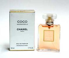 Chanel - Coco Mademoiselle - $64 (sephora)