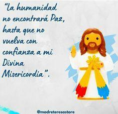 Diario Santa Faustina, Divine Mercy