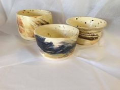 You can never have too many pottery pieces and Marilyn Dunkle has been busy this summer stocking the displays at Main Street Artisan's Gift Shop with some of her new pieces. Stop in and see what she has to offer before they disappear.  Main Street Artisan's Co-op 31 South Main Street (Route 666) Sheffield, PA Wednesday - Sunday 11:00 AM - 5:00 PM