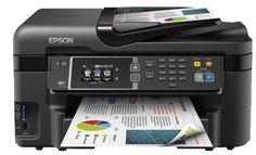 Epson WorkForce WF-3620DWF  Tintenstrahl 1200 x 2400 DPI A4 A4 Farbe     #EPSON #C11CD19302 #Tintenstrahldrucker  Hier klicken, um weiterzulesen.