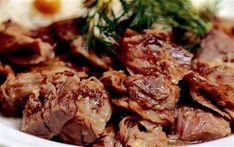 Kuzu Fırın Kebabı Tarifi | Sandalca | Kuzu Fırın Kebabı Nasıl Yapılır