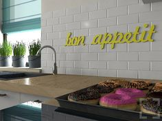 #bonappetit #kitchen #interiorsdesign #kuchnia