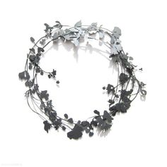 Necklace   Christopher Thompson Royds