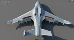 Chinese super airlifter (2)