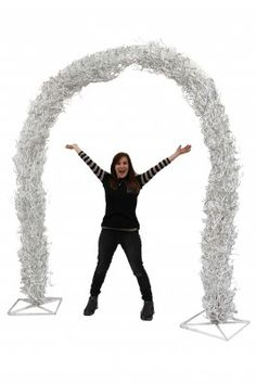 High quality White Twig Archway available to hire. View White Twig Archway details, dimensions and images. Party Props, Party Themes, Party Ideas, Bling Wedding Decorations, Winter Wonderland Theme, Frozen Theme Party, Prop Hire, Fun Cup, Christmas Lights