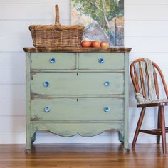 MMS Milk Paint Top 20 | perfectly imperfect