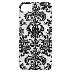 =>Sale on          Black And White Vintage Floral Damask iPhone 5 Cases           Black And White Vintage Floral Damask iPhone 5 Cases In our offer link above you will seeHow to          Black And White Vintage Floral Damask iPhone 5 Cases Online Secure Check out Quick and Easy...Cleck See More >>> http://www.zazzle.com/black_and_white_vintage_floral_damask_case-179110603781933035?rf=238627982471231924&zbar=1&tc=terrest