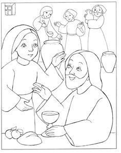 Dibujos para colorear cristianos con textos biblicos