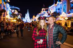 It's currently in the 40s at Walt Disney World! Make sure to plan ahead for cold weather with these tips...
