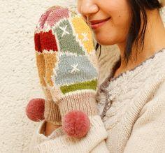 fab! hand knitting