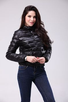 a3b21e1c917a2 82 Best Things to Wear images   Outlets, Wall outlet, Winter coats