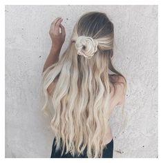 hair and braids ❤ liked on Polyvore featuring accessories, hair accessories and hair
