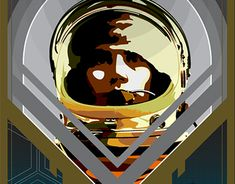"""Check out new work on my @Behance portfolio: """"Space journey Poster"""" http://be.net/gallery/60941239/Space-journey-Poster"""
