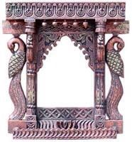 Jharkhand Indian Furniture, Wooden Furniture, Mirror, Frames, Home Decor, Timber Furniture, Decoration Home, Room Decor, Mirrors