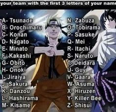 Yes,, i got naruto and minato in my team..it must be indefeated :D