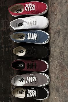 8595bbb679 Buy Vans Authentic at Blue Tomato