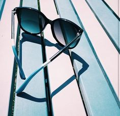 #Saturday calls for a cool pair of shades...why not sport a pair that gives back? With every pair of @TOMSGreece #sunglasses that you purchase, you help give vision to someone in need! What's better than that?! #wecreateharmony #giveback #oneforone #toms #goodcause   Shop the Luisa style sunglasses here:  http://www.wecreateharmony.com/luisa-black-honey-tortoise.html