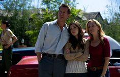 Sessão pipoca para sua quarta à noite: Foreclosed, no canal Lifetime às 21 horas. O filme conta a história...