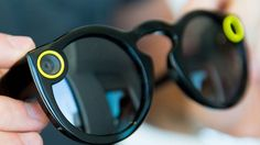 Snap Inc. is now selling Spectacles on Amazon Freelance $1000/month