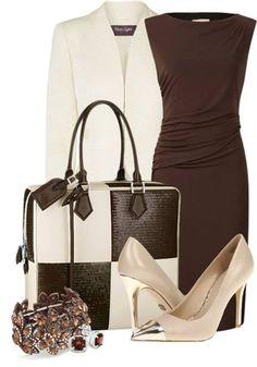JAKK!  Outfit Set Ideas For Ladies...