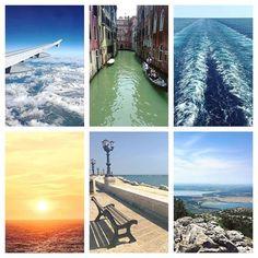 Meine Highlights der letzten Adria Reise Teil1 ''Die Leidenschaft nach fremden Ländern ist das süßeste und weiteste Laster welches diese Erde kennt.'' - Kasimir Edschmid #Travel #urlaub #nichtswieweg #nothingisordinary #welltravelled #exploremore #happy #fun #spaß #love #throwback #traveltheworld #cruise #kreuzfahrt #aida #aidacruises #kroatien #adria #bari #venedig #italien #venice #tbt #quotes #sprüche #Zitate #weisheiten #zadar http://ift.tt/2rt5Z32