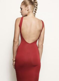 Samantha+Bodycon+Backless+Tank+Dress+-+More+Colors,++Dress,+eco+friendly++eco++organic++slit++day,+Chic