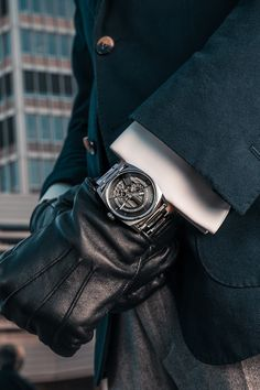 Mechanical Watch, Automatic Watch, Omega Watch, Watches, Leather, Accessories, Collection, Fashion, Male Jewelry