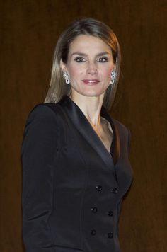 De Letizia Ortiz À La Reine Letizia D'Espagne 5